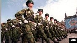 რუსეთი სამხედრო ბიუჯეტს ზრდის