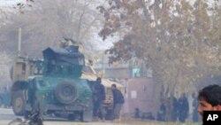 وقوع انفجارات خونبار در افغانستان