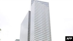Штаб-квартира Goldman Sachs в Нью-Йорке