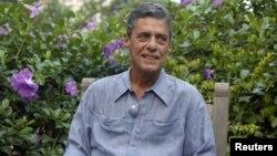 Chico Buarque, músico e escritor brasileiro