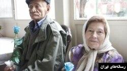 میزان شیوع پدیده سالمندآزاری در ایران بیش از ۵۶ درصد است که از متوسط جهانی بسیار بالاتر است.