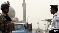 Politička neizvesnost u Iraku
