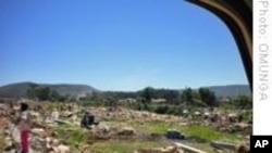 Angola: Tempestade Destroi Abrigos de Vítimas de Demolições
