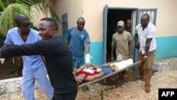 Plusieurs personnes blessées à Conakry dans des affrontements