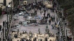 مطبوعات ايران و جهان تحولات مصر را زير ذره بين می گذارند