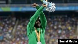 Taammiruu Demisee Paralympic Riyoo irratti mallattoo mormii Oromoo agarsiise