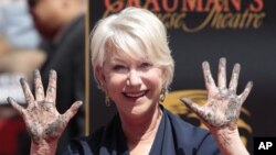 Dug - novi film Helen Mirren
