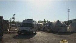 Ассад зриває перемир'я з сирійцями