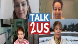 TALK2US: Childhood Memories Speaking Practice