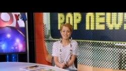 Little Psy dan Guru Yana - VOA Pop News