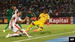Afcon 20115 (Zambia, Tunisia)