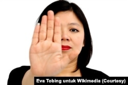 Anggota Komnas Perempuan Andy Yentriyani. (Foto: Courtesy/Eva Tobing untuk Wikimedia)
