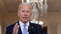 拜登否認提議美中峰會遭習近平拒絕