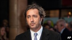پائولو سورنتینو