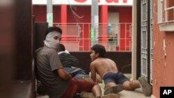 187 personas han muerto desde que las protestas contra el gobierno de Daniel Ortega comenzaron a mediados de abril.