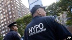 9/11 کےموقع پر دہشت گردانہ دھمکی کی چھان بین ہو رہی ہے: امریکہ