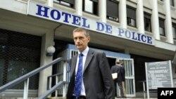 Emniyet Genel Müdürü Frederic Pechenard
