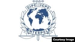 國際刑警組織標徽