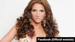 Venezuela Génesis Carmona Miss Turismo