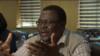 UMnu. Takafira Zhou, umkhokheli wenhlanganiso yeProgressive Teachers Union of Zimbabwe.