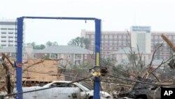 Alabama: Burburka Duufaanka