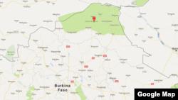 Boulikessi, Burkina Faso.