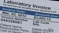 400 доларів за 30-хвилинну консультацію лікаря
