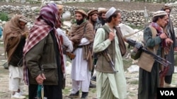 Enam warga AS di Florida dituduh membantu kelompok Taliban di Pakistan.