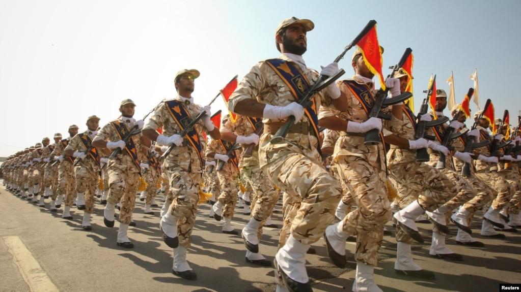 Lực lượng Vệ binh Cách mạng Hồi giáo Iran là cơ quan an ninh hùng mạnh nhất của Iran và nắm nhiều quyền kiểm soát trong nền kinh tế cũng như ảnh hưởng to lớn trong hệ thống chính trị của Iran.