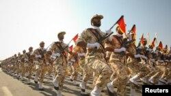 Революційна гвардія Ірану