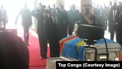 Un reportage de Cyrille Milandou, de Top Congo Fm, notre radio partenaire à Kinshasa pour VOA Afrique