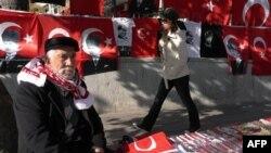 Atatürk Ölümünün 73'üncü Yıldönümünde Anıldı