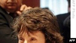 İran: 'Avrupa Birliği'nin Dış Politika Yetkilisi Catherine Ashton'la Görüşmeye Hazırız'