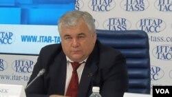 俄共國家杜馬議員塔伊薩耶夫。
