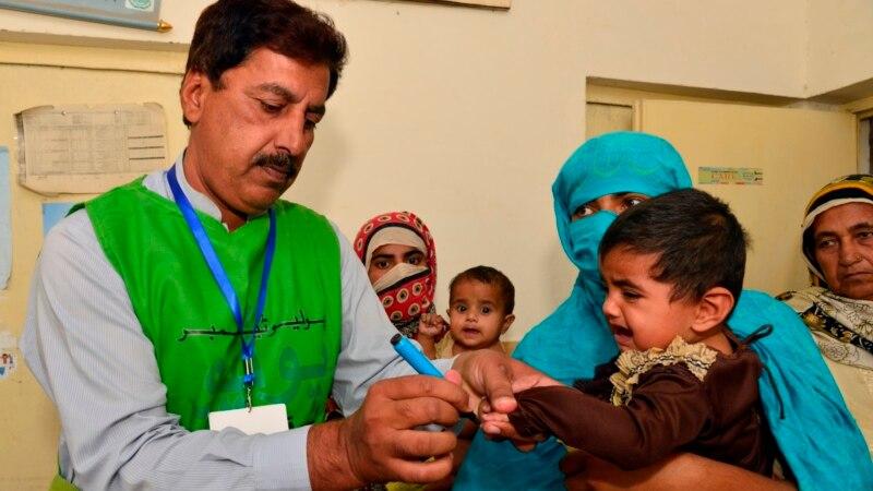 بلوچستان میں سال رواں کا دوسرا پولیو کیس