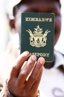 Zimbabwean migrants must have valid passports from their home country before they're allowed to apply for the new South African residence permits … But NGOs say most Zimbabweans in South Africa don't have the travel documents