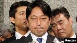 Bộ trưởng Quốc phòng Nhật Bản Itsunori Onodera nói nếu bất kỳ nước nào thiết lập vùng phòng không tương tự ở Biển Đông thì sẽ làm gia tăng căng thẳng