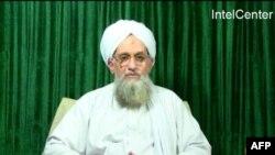 Лідер аль-Кайди Айман аль-Завагірі