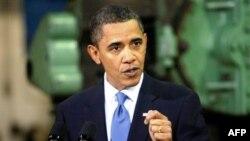 Tổng thống Obama đã đưa khoa học, công nghệ, kỹ thuật và toán học lên ưu tiên hàng đầu trong kế hoạch cải cách giáo dục