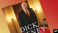 美国前副总统切尼的回忆录《我的岁月:个人与政治回忆录》