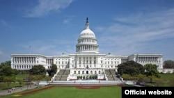 نمای از کانگرس ایالات متحده