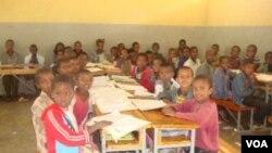 Barattoota Oromoo