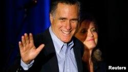 Mitt Romney ha dicho que no competirá por la candidatura republicana a la presidencia en 2016.