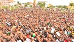 Guiné-Bissau: Deputados ganham sem trabalhar