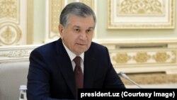 Prezident 2700 mahkumni afv etdi