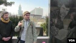 Mehman Hüseynov qondarma ittihamlara həbs olunan son jurnalistlərdən biri sayılır.
