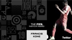 Francis Koné