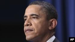 سهرۆکی ئهمهریکا باراک ئۆباما