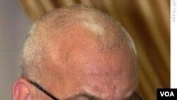 Ketua perunding Palestina Saeb Erekat. (foto: dok)