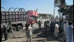 巴基斯坦西北部爆炸至少16人死